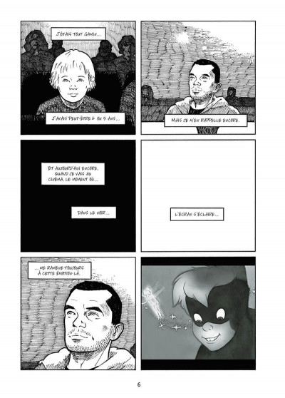 Page 6 Saison brune - édition 2018