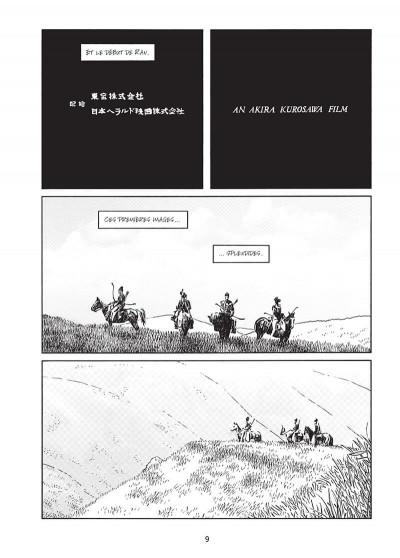 Page 9 Saison brune - édition 2018