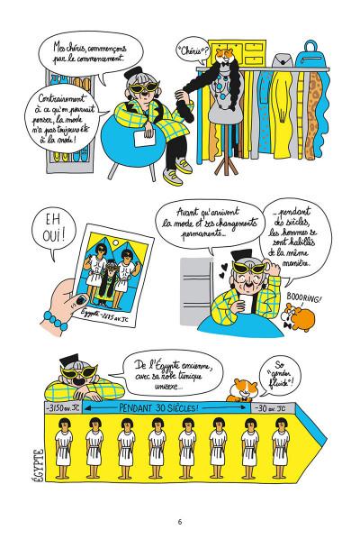 Page 1 Des idées dans la garde-robe