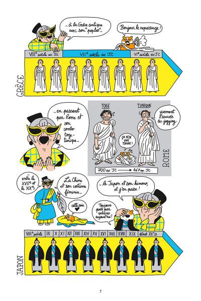 Page 2 Des idées dans la garde-robe