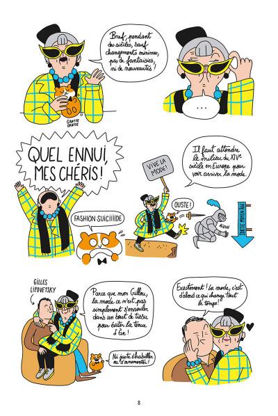 Page 3 Des idées dans la garde-robe