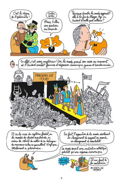 Page 4 Des idées dans la garde-robe