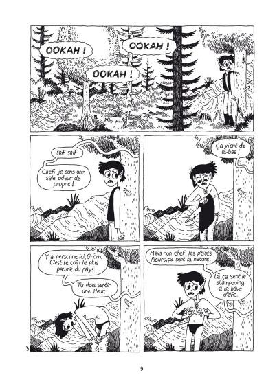 Page 3 Un gentil orc sauvage