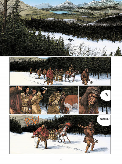 Page 4 Mousquetaire tome 4