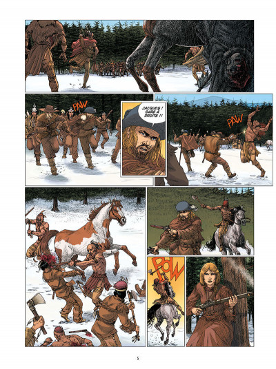 Page 5 Mousquetaire tome 4