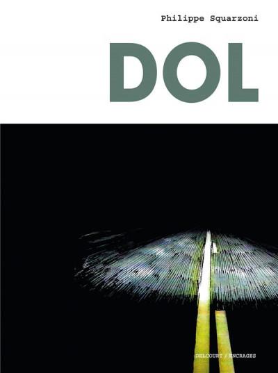 Couverture Dol - édition 2018