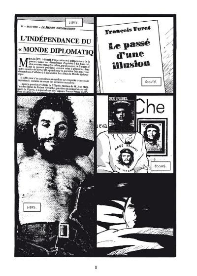 Page 2 Garduno en temps de paix (nouvelle édition)