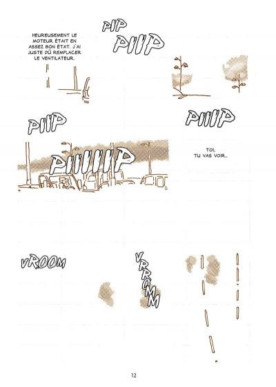 Page 2 La voiture d'Intisar (édition 2018)