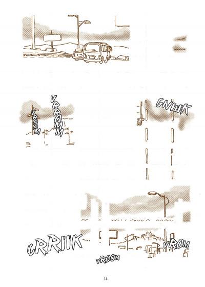 Page 3 La voiture d'Intisar (édition 2018)