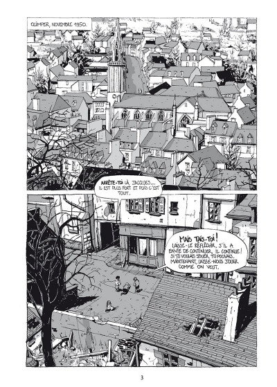 Page 1 100 maisons - La cité des abeilles