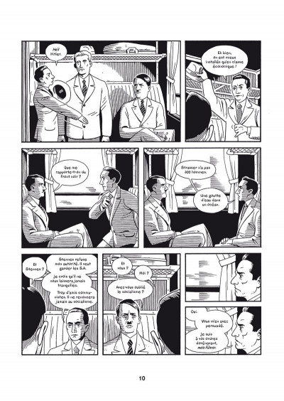 Page 4 Berlin (Lutes) tome 3