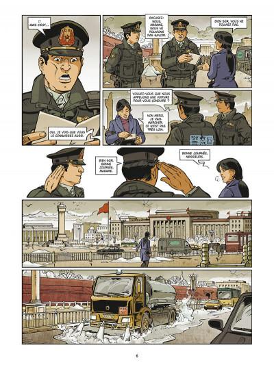 Page 6 L'homme de l'année tome 16 - 1989