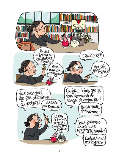 Page 1 Et puis Colette