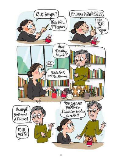 Page 2 Et puis Colette