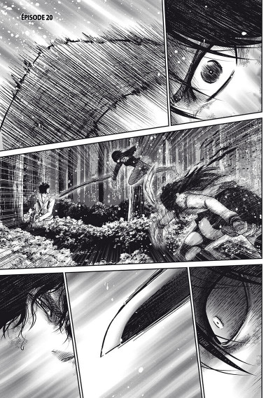 Page 7 Alice on border road tome 6