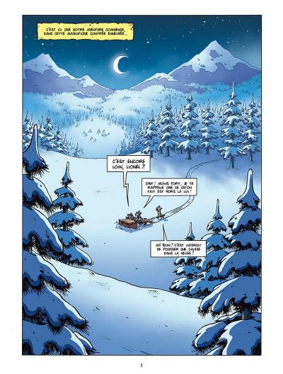 Page 1 Les as de la jungle tome 2