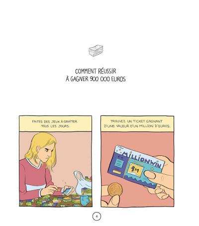 Page 1 Comment réussir