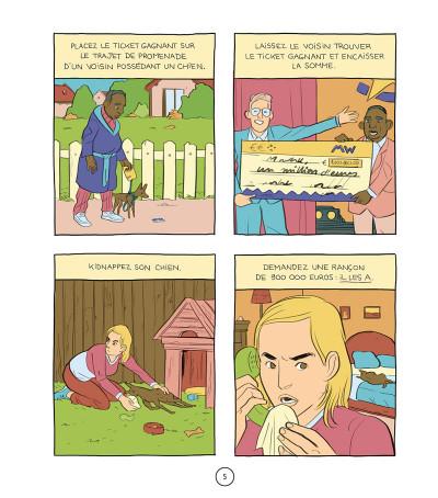 Page 2 Comment réussir