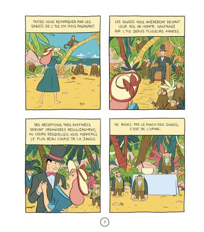 Page 4 Comment réussir