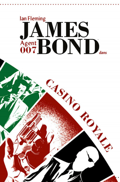 Page 1 James Bond - Casino royale