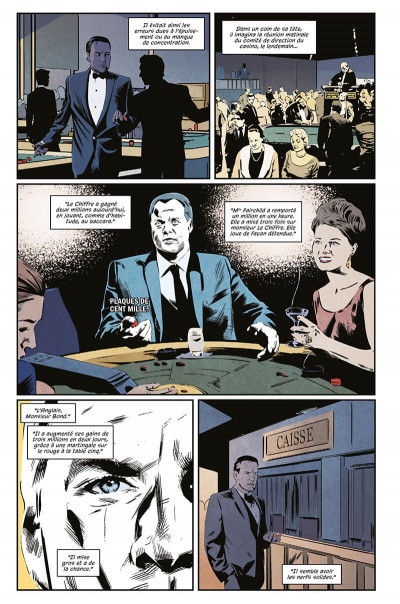 Page 6 James Bond - Casino royale