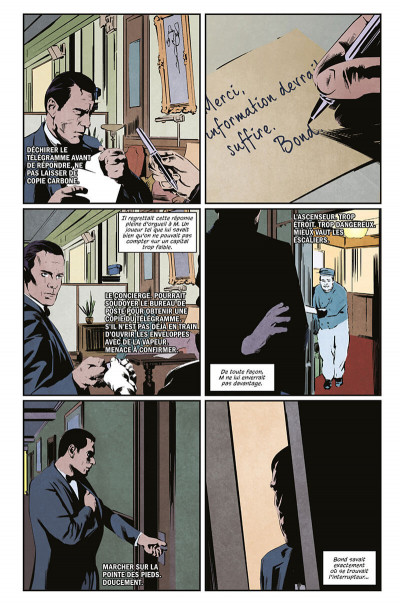 Page 9 James Bond - Casino royale