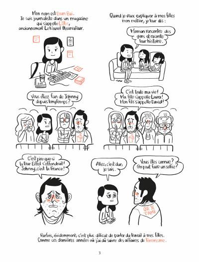 Page 1 C'est quoi, un terroriste ? Le procès Merah et nous