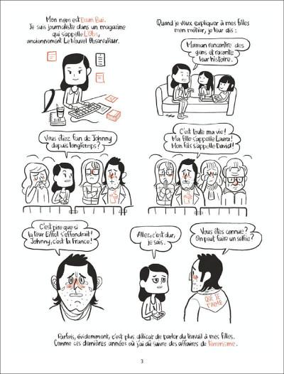 Page 3 C'est quoi, un terroriste ? Le procès Merah et nous
