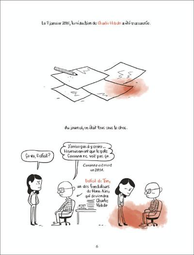 Page 6 C'est quoi, un terroriste ? Le procès Merah et nous