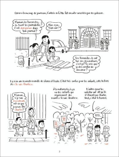 Page 7 C'est quoi, un terroriste ? Le procès Merah et nous