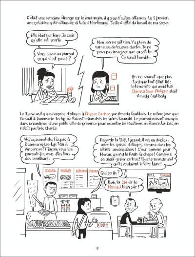 Page 8 C'est quoi, un terroriste ? Le procès Merah et nous