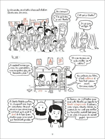 Page 9 C'est quoi, un terroriste ? Le procès Merah et nous