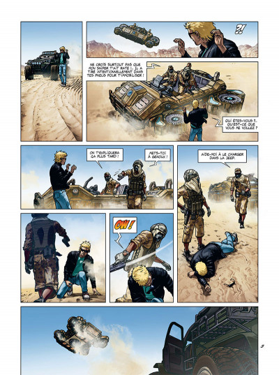 Page 3 Arctica tome 10