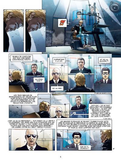 Page 4 Arctica tome 10