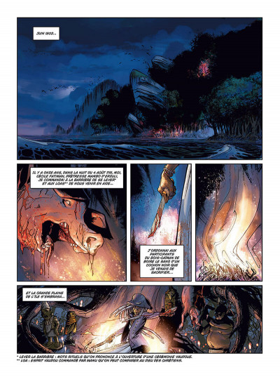 Page 1 Jour J tome 35