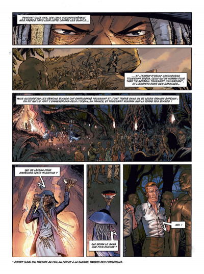 Page 2 Jour J tome 35
