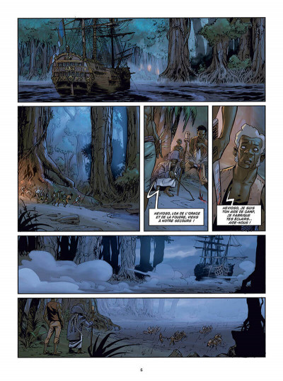 Page 4 Jour J tome 35