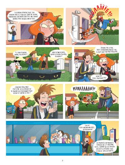 Page 3 Lila tome 4