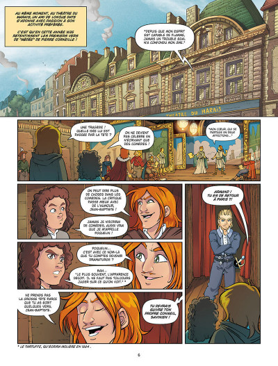 Page 9 Un pour tous ! tome 4