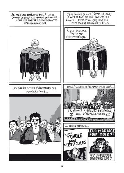 Page 2 Mes années hétéro