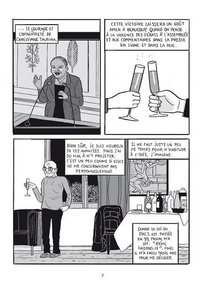 Page 3 Mes années hétéro