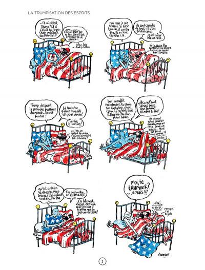 Page 3 Les temps sont flous