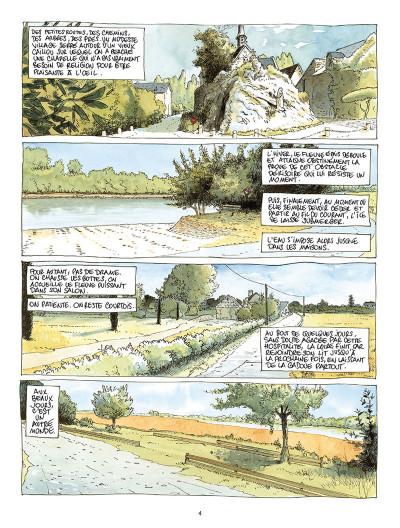 Page 2 On a mangé sur une île