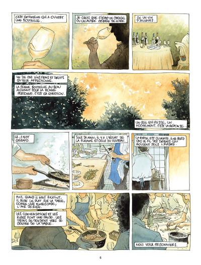 Page 4 On a mangé sur une île