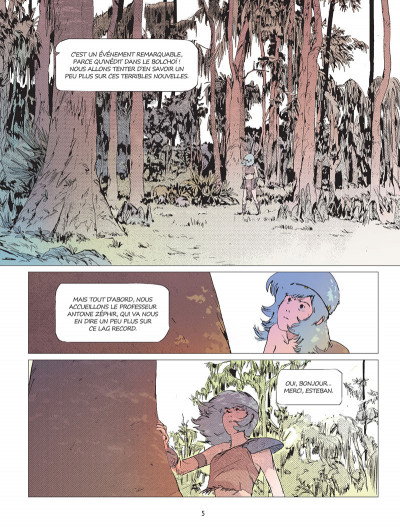 Page 1 Bolchoi arena tome 2