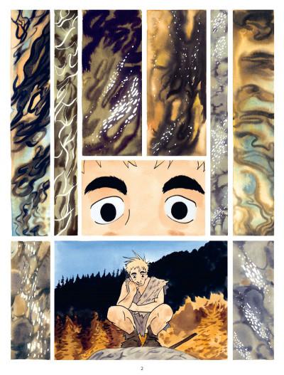 Page 2 Penss et les plis du monde