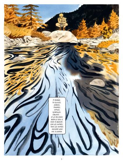 Page 3 Penss et les plis du monde