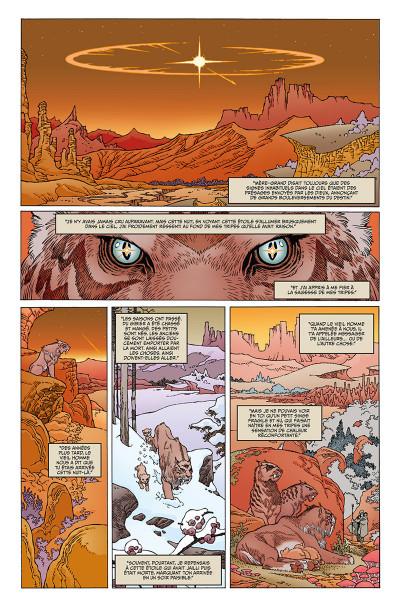 Page 3 L'épée sacrée