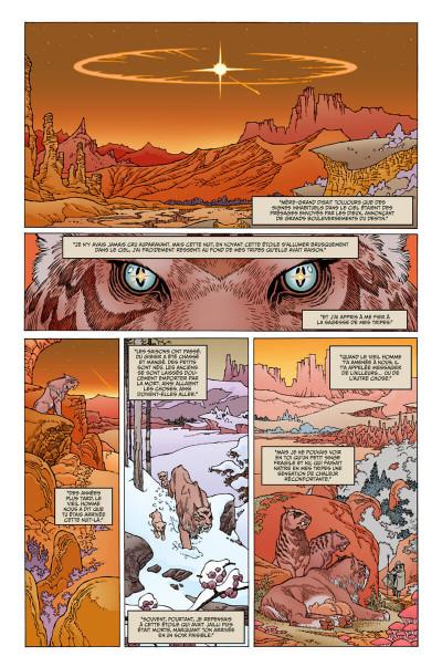 Page 7 L'épée sacrée
