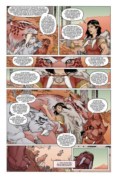 Page 9 L'épée sacrée